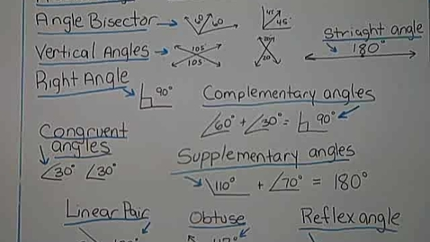 Thumbnail for entry Lesson 4.6 Vocabulary
