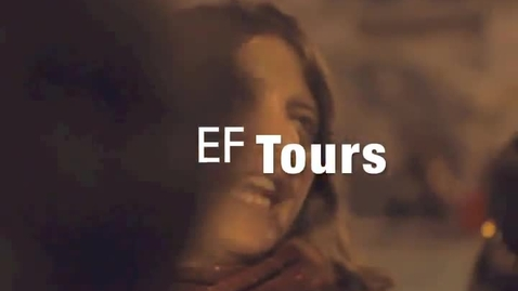 Thumbnail for entry EF Tours