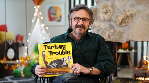 Thumbnail for entry Turkey Trouble read by Marc Maron