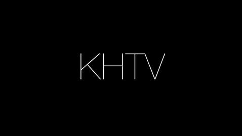 Thumbnail for entry KHTV Magazine Show #9