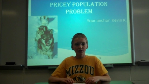 Thumbnail for entry Pricey Population Problem