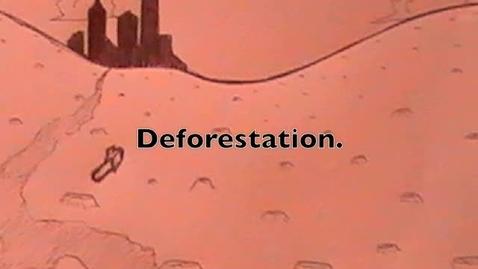 Thumbnail for entry Deforestation: Bears Revenge