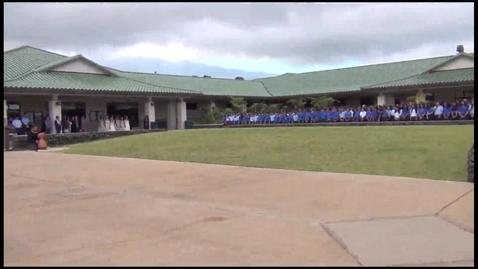 Thumbnail for entry E Na Pua Eo Mai
