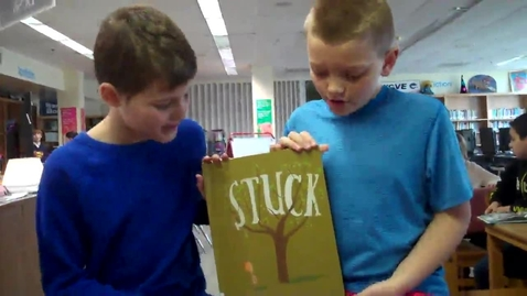 Thumbnail for entry Britton & Thomas of Cromwell Valley review Stuck
