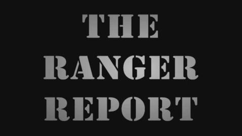 Thumbnail for entry Ranger Announcements 10-19-10