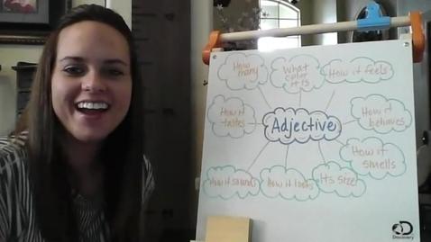 Thumbnail for entry Grammar/Spelling Video 4/20/20