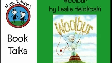 Thumbnail for entry Woolbur