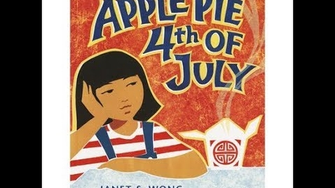 Thumbnail for entry Apple Pie 4th of July~Read Along With Me Simple Story Time