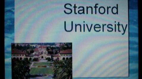 Thumbnail for entry Michael Moore's Stanford Presentation