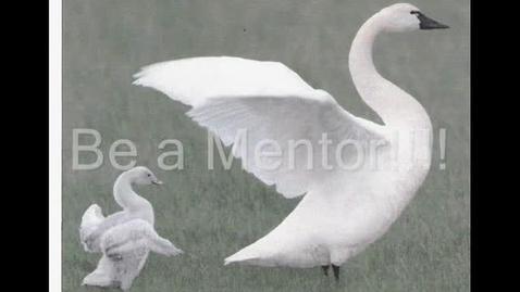 Thumbnail for entry Peer Mentor Club