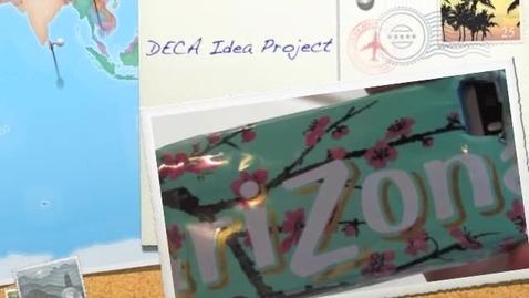 Thumbnail for entry DECA Idea Project: Aluminum Phone Case