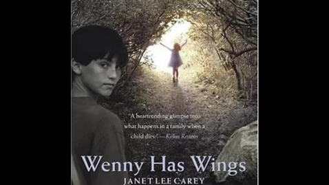 Thumbnail for entry Wenny has Wings