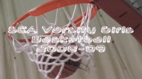 Thumbnail for entry VG Basketball 08-09