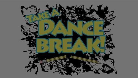 "Thumbnail for entry Dance Break: ""Lets Get Loud"" Jennifer Lopez 1999"