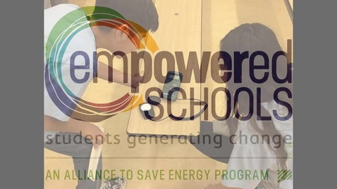 Thumbnail for entry Introduction to the emPowered Schools Program