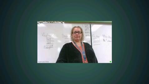 Thumbnail for entry Rec - 16 Apr 2020 9:20 - Ms. Saenz Literacy.mp4
