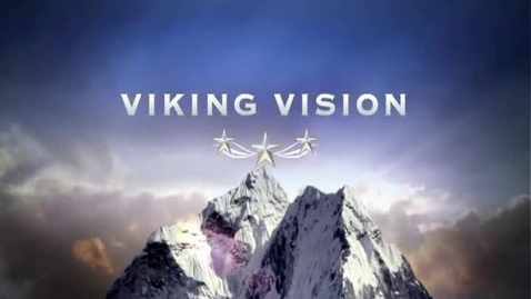 Thumbnail for entry Viking Vision News Wed 4-23-2014