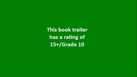 Thumbnail for entry Book Trailer: The Kite Runner