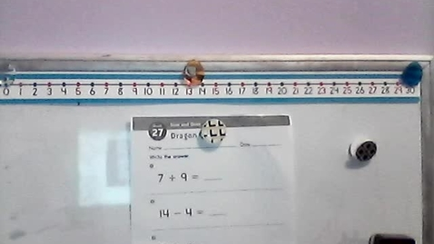 Thumbnail for entry Day 35 Wkbk 84