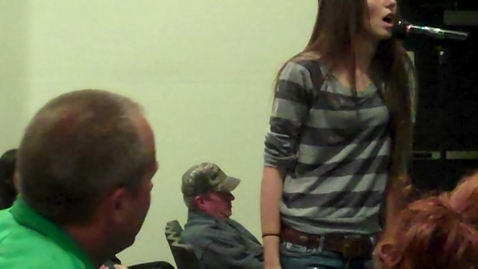 Thumbnail for entry South Fayette Says No To Drilling