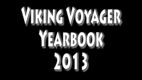 Thumbnail for entry Yearbook - Order Now!