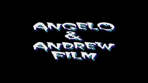 Thumbnail for entry Angelo & Andrew Silent Film