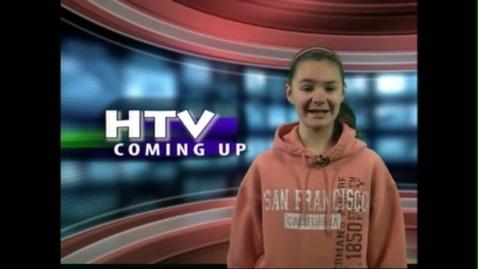 Thumbnail for entry HTV Morning News 3.1.2012