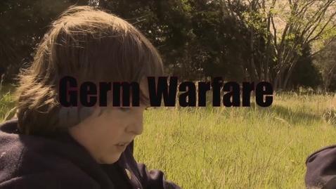 Thumbnail for entry Germ Warfare- 4:24 Second Manassas (1862/2012)