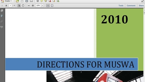 Thumbnail for entry Acrobat Pages Pane