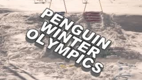 Thumbnail for entry The Lowell Whiteman Winter Olympics