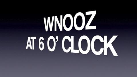 Thumbnail for entry WNOOZ