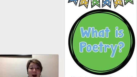 Thumbnail for entry Haiku Poetry