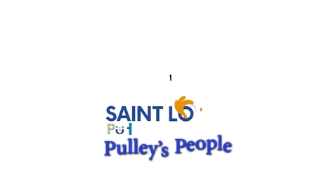 Thumbnail for entry Pulley's People Show 1 Part A