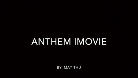 Thumbnail for entry Anthem, Authors of the 1930s