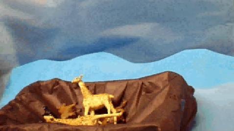 Thumbnail for entry Noah's Ark 3