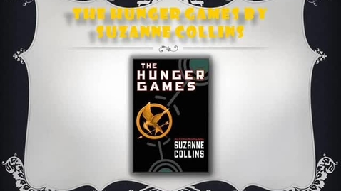 Thumbnail for entry Hunger Games