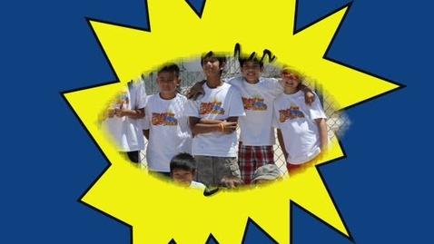 Thumbnail for entry NISD Solar Car Races 2011