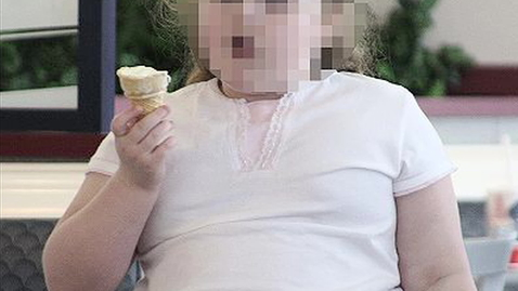 Thumbnail for entry Childhood Obesity Awareness Month