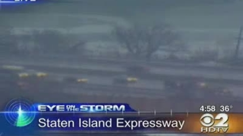 Thumbnail for entry WCBS TV 2-23-2010 Rain- Winter Storm Coverage