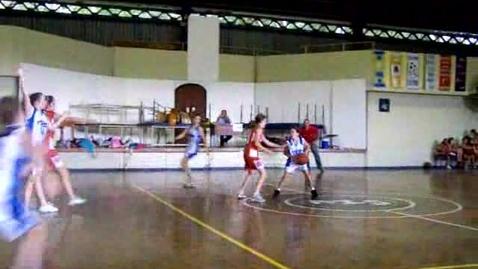 Thumbnail for entry MBS Basketball B Team Semi-Finals vs. AIS