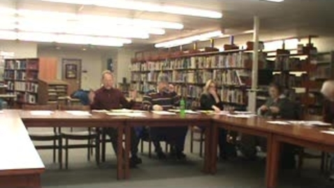 Thumbnail for entry Gilford School District Budget Meeting