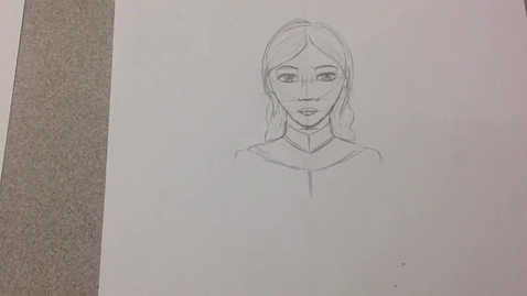 Thumbnail for entry DIY Project: How to Draw a Face