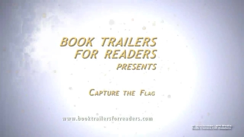 Thumbnail for entry Capture the Flag Book Trailer