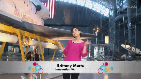 Thumbnail for entry Innovation Workshop: Building Discovery — Segment 4: The Design