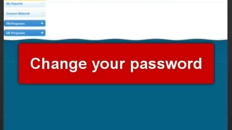 Thumbnail for entry Study Island -- Elementary and Middle School Password Change