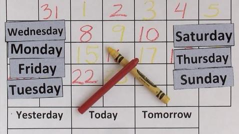Thumbnail for entry 9.24 Calendar
