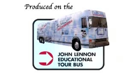 Thumbnail for entry Mos Def John Lennon Educational Tour Bus PSA