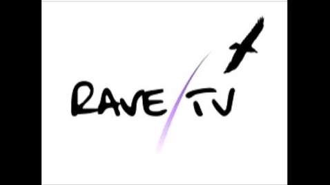 Thumbnail for entry Rave Report November 29, 2012