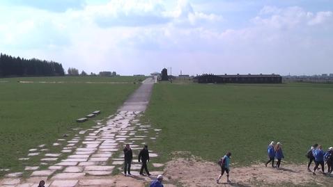 Thumbnail for entry Majdanek: A Personal Experience