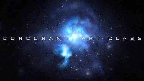 Thumbnail for entry Oceanware Art Exhibit